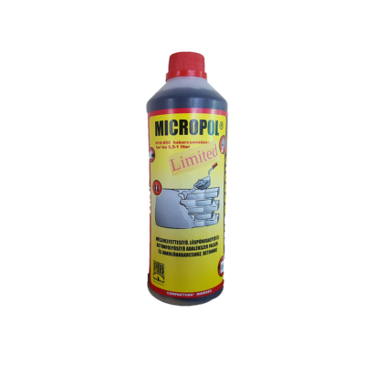 Micropol Limited 1L