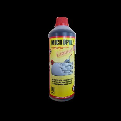 Micropol Limited 1L