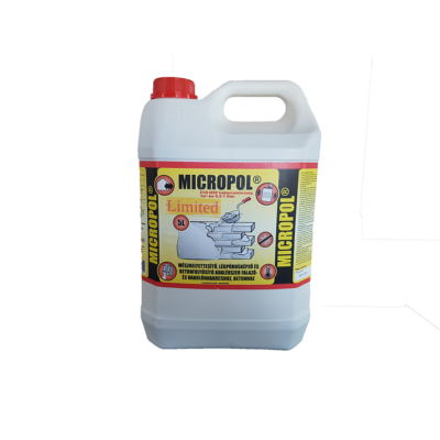 Micropol Limited 5L