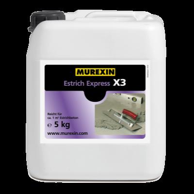 Murexin X3 Esztrich expressz 05 kg