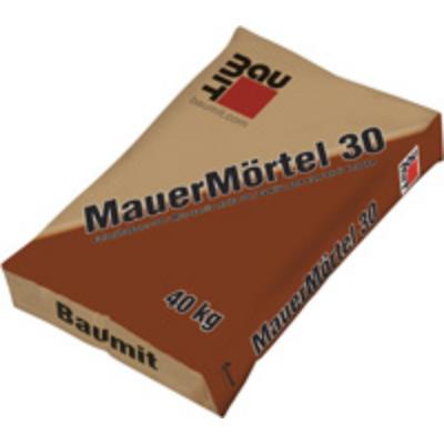 Baumit Falazó Habarcs 30 (40 kg)