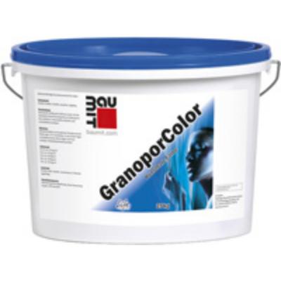 Baumit GranoporColor Festék II.színcsoport 5 L