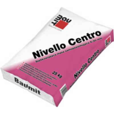 Baumit Nivello Centro 25 kg