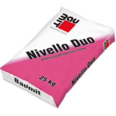 Baumit Nivello Duo 25 kg