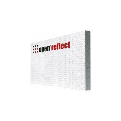 Baumit open reflect Homlokzati Hőszigetelő Lemez 6 cm