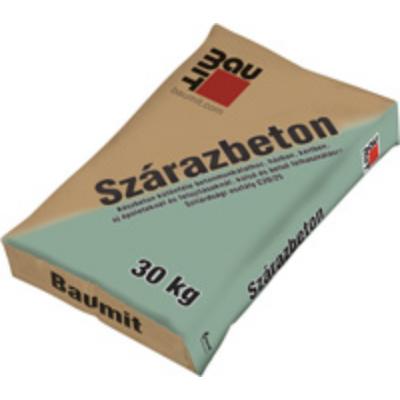 Baumit Száraz Beton C20 30 kg