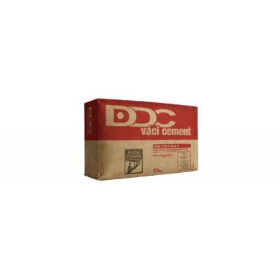 Cement DDC váci II/B-S 42,5 N 25kg