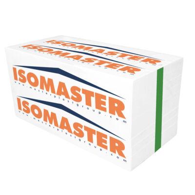 ISOMASTER-A Hőszigetelő lépéshanggátló 23/20