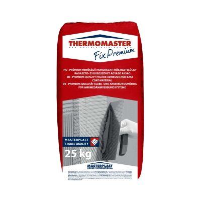 THERMOMASTER FIX Premium ragasztó (25 kg)