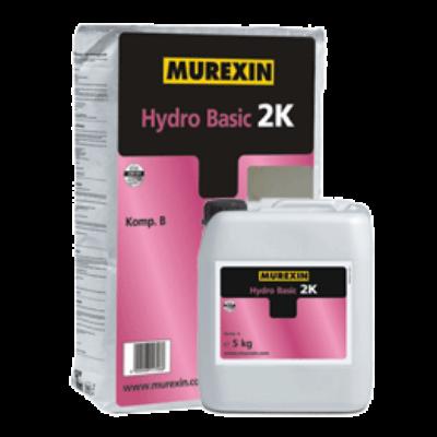 Murexin Hydro Basic 2 K Vastagfólia 20 kg
