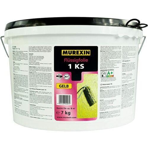 Murexin 1 KS Folyékonyfólia 07 kg