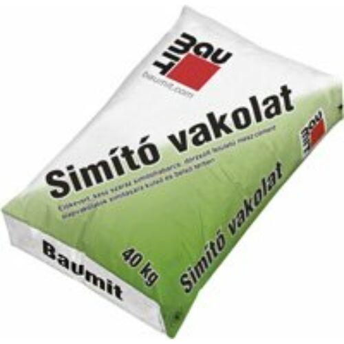 Baumit Simító Vakolat 40 kg