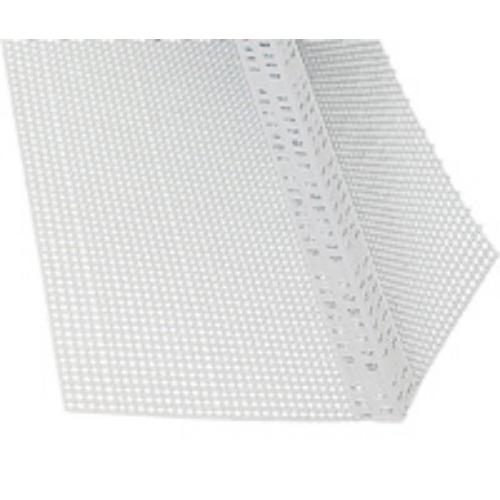 Baumit Műanyag sarokvédő szegély üvegszövettel 2,5m