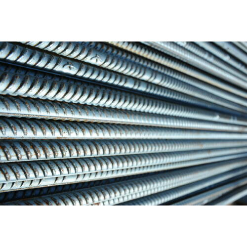 Betonvas-acél Đ06mm/6m szálban