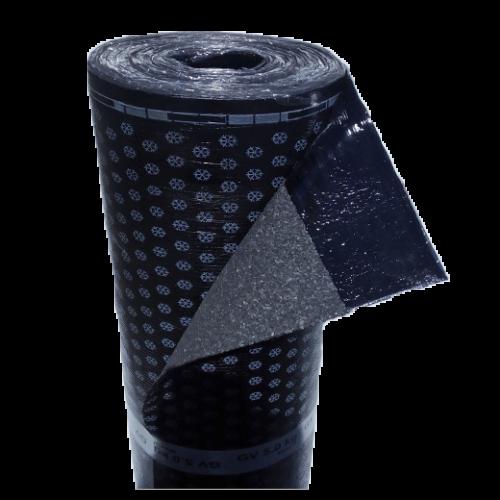 ECOFLEX Modifikált  lemez V 4 10m2 MINERAL palaszórt