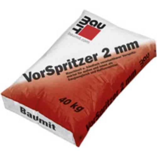 Baumit Előfröcskölő 2 mm 40 kg