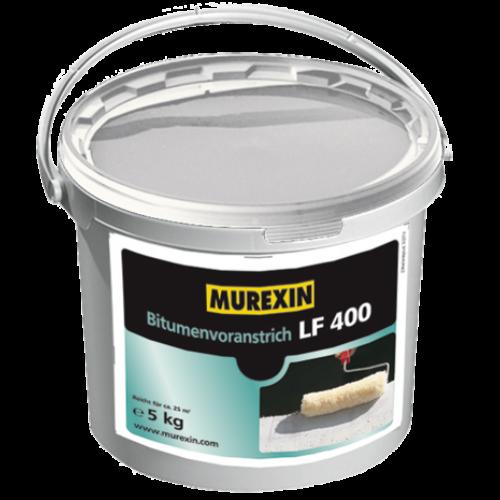 Murexin LF 400 Bitumenes alapozó  5 kg