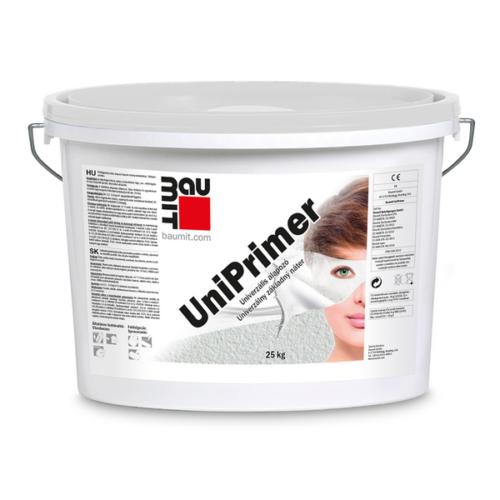 Baumit UniPrimer Univerzális Alapozó 20 kg