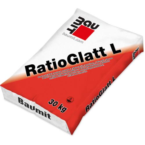 Baumit Gipszes Vakolat Könnyű (Ratio Glatt L) 30 kg