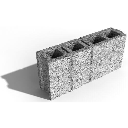 betonEPAG Üreges falazóblokk V10
