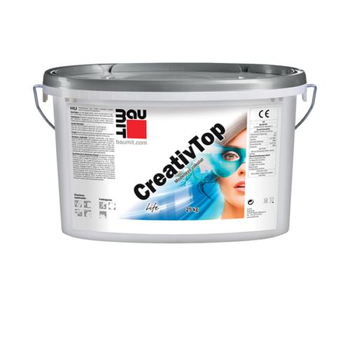 CreativTop Max 4 mm 25 kg
