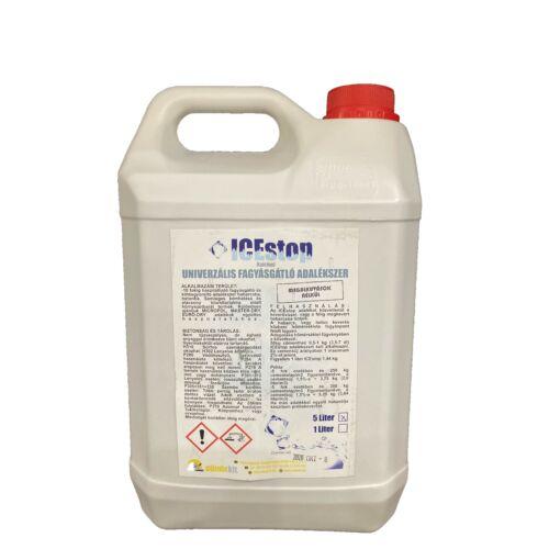 Icestop Univerzális fagyásgátló adalékszer 5 liter