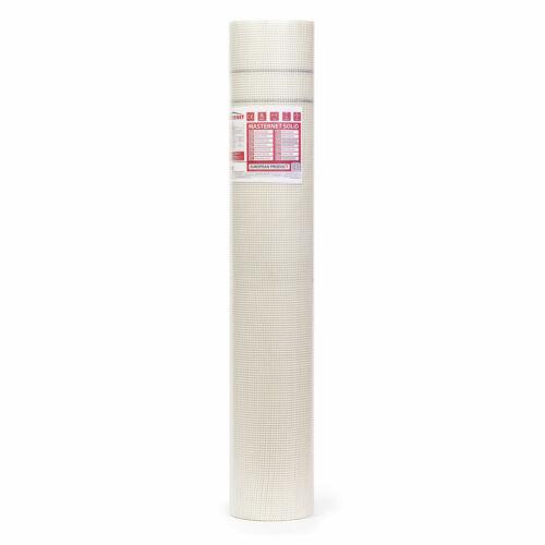 MASTERNET E-145gr Üvegszövet fehér/solid/  (10 m2)