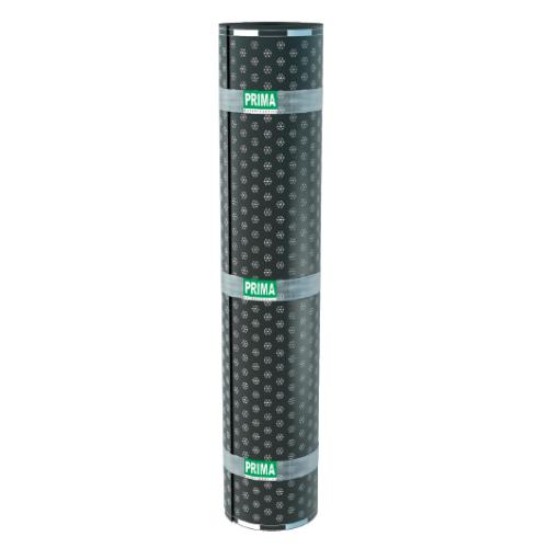PRIMA PLAST Modifikált lemez PV 5 (4,0 mm) 10m2 MINERAL poliészter betét, palaszórt