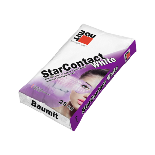 StarContact White 25 kg