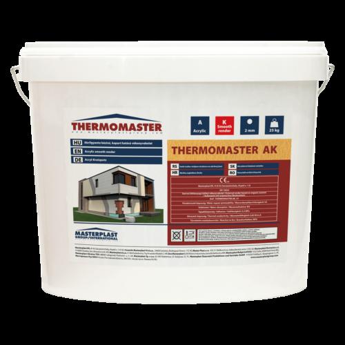 Thermomaster A vakolat 25 kg