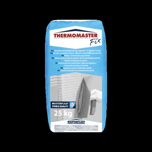 THERMOMASTER FIX ragasztó (25 kg)